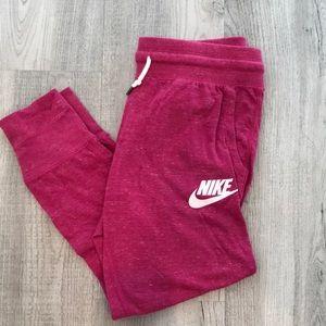 Comfy Nike Joggers!
